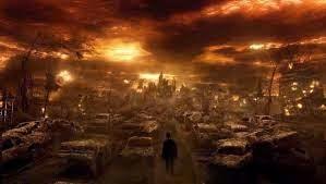 Las Guerras del Apocalipsis Mund
