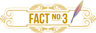 Fact #3