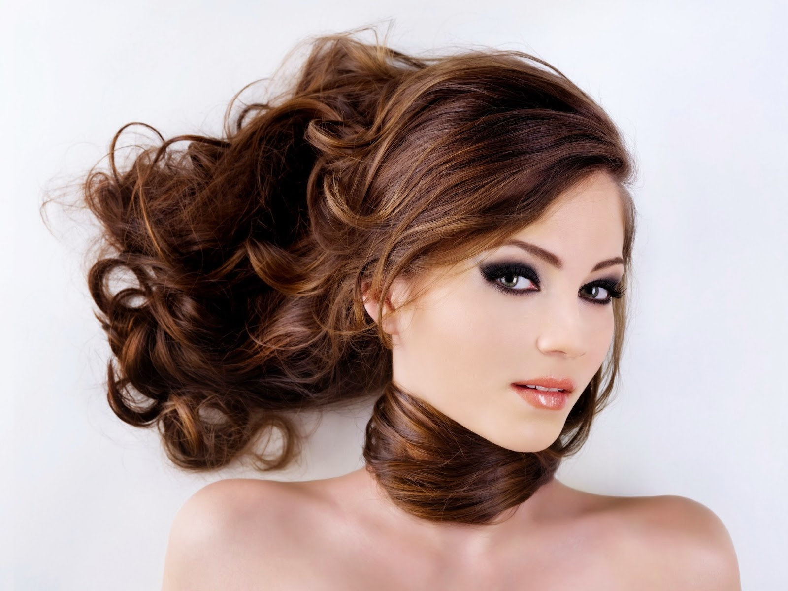 Trend Warna Rambut Selebritis 2015 Model Terbaru