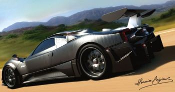 Exotic Cars For Sale A Car Club - Fast sports cars for sale