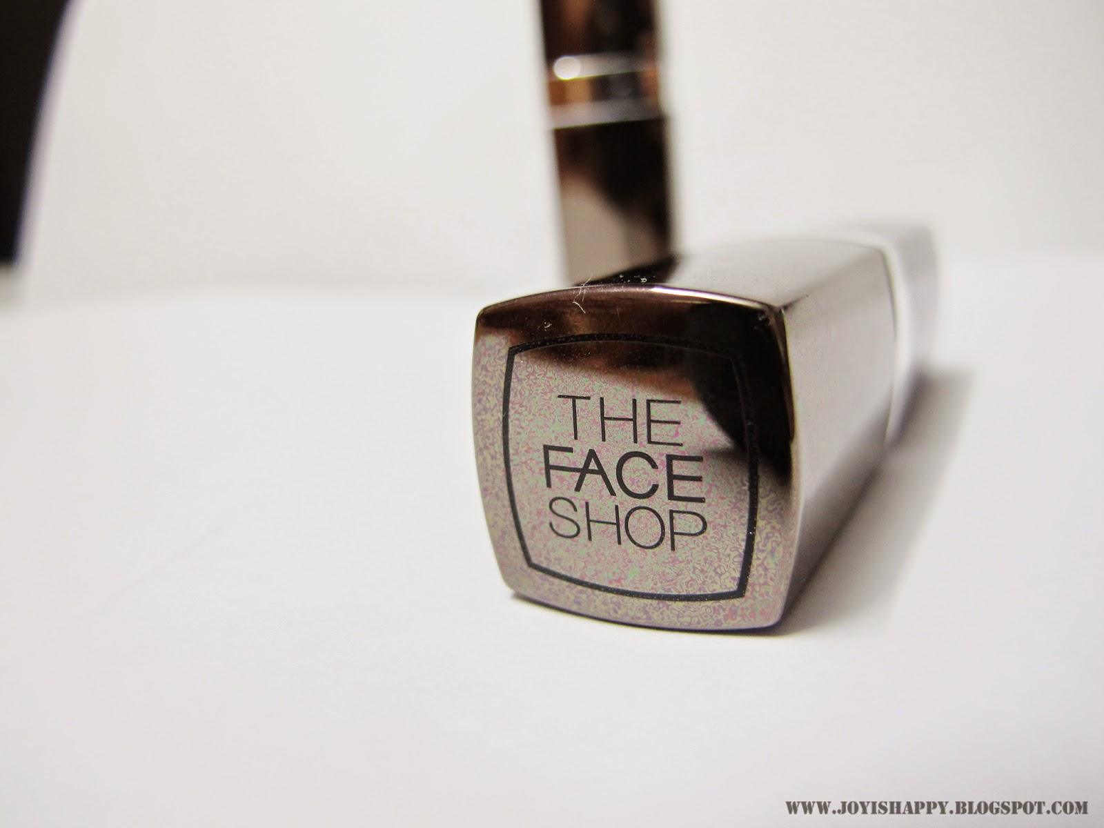 TheFaceShop Black Label Lipsticks