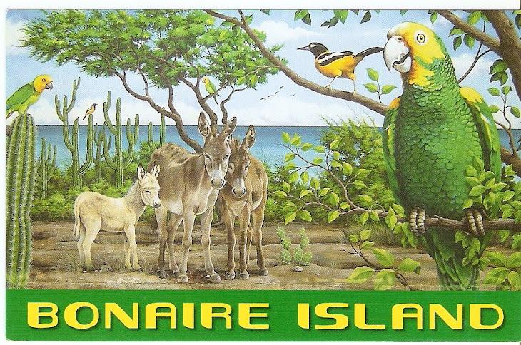 BONAIRE ISLAND