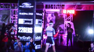 finisher primer ironman pure226 triathlon marina dor sergio turull