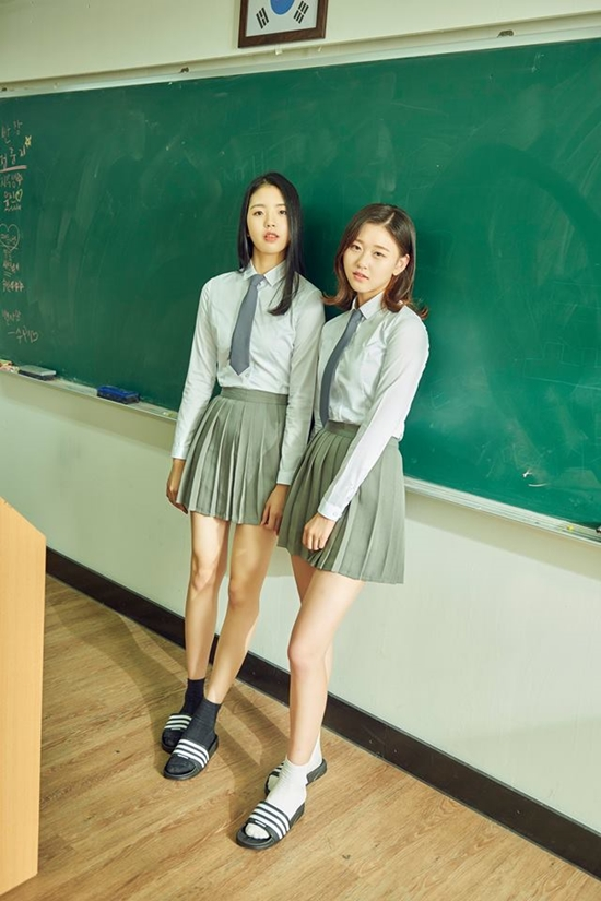 10 adorable school uniforms that make you wish you were a