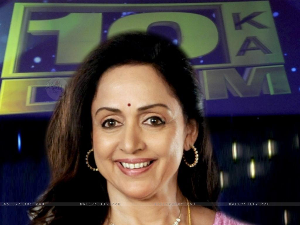 hema malini to be honoured