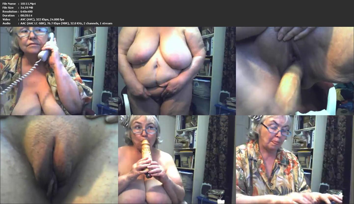 mature-vebkamera