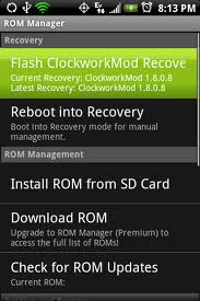 rom manager free download,rom manager free apps,5 Best root  applications for Android device