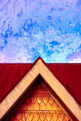 Under the Red Roof