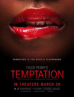 Tyler Perry's Temptation (2013) Online