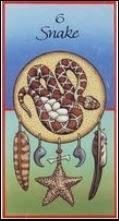 Tarot Xamânico I