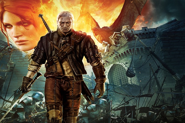 The Witcher 2: Assassins of Kings Masih Banyak Juga Yang Mainkan