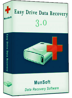 Easy Drive Data Recovery 3.0 Full Version with reg