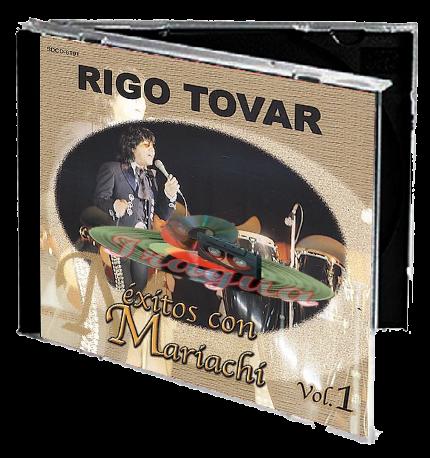 Descargar Discografia De Rigo Tovar Con Mariachi Download