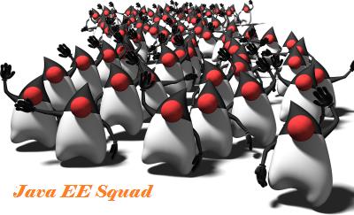 Java EE Squad