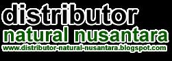 Distributor Produk Natural Nusantara