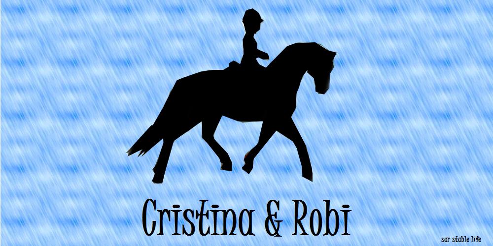 Cristina & Robi