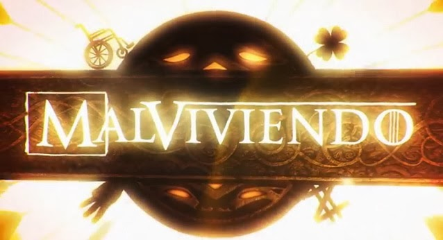 Parodia intro Juego de Tronos Malviviendo - Juego de Tronos en los siete reinos