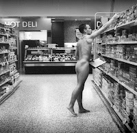hot deli shopping