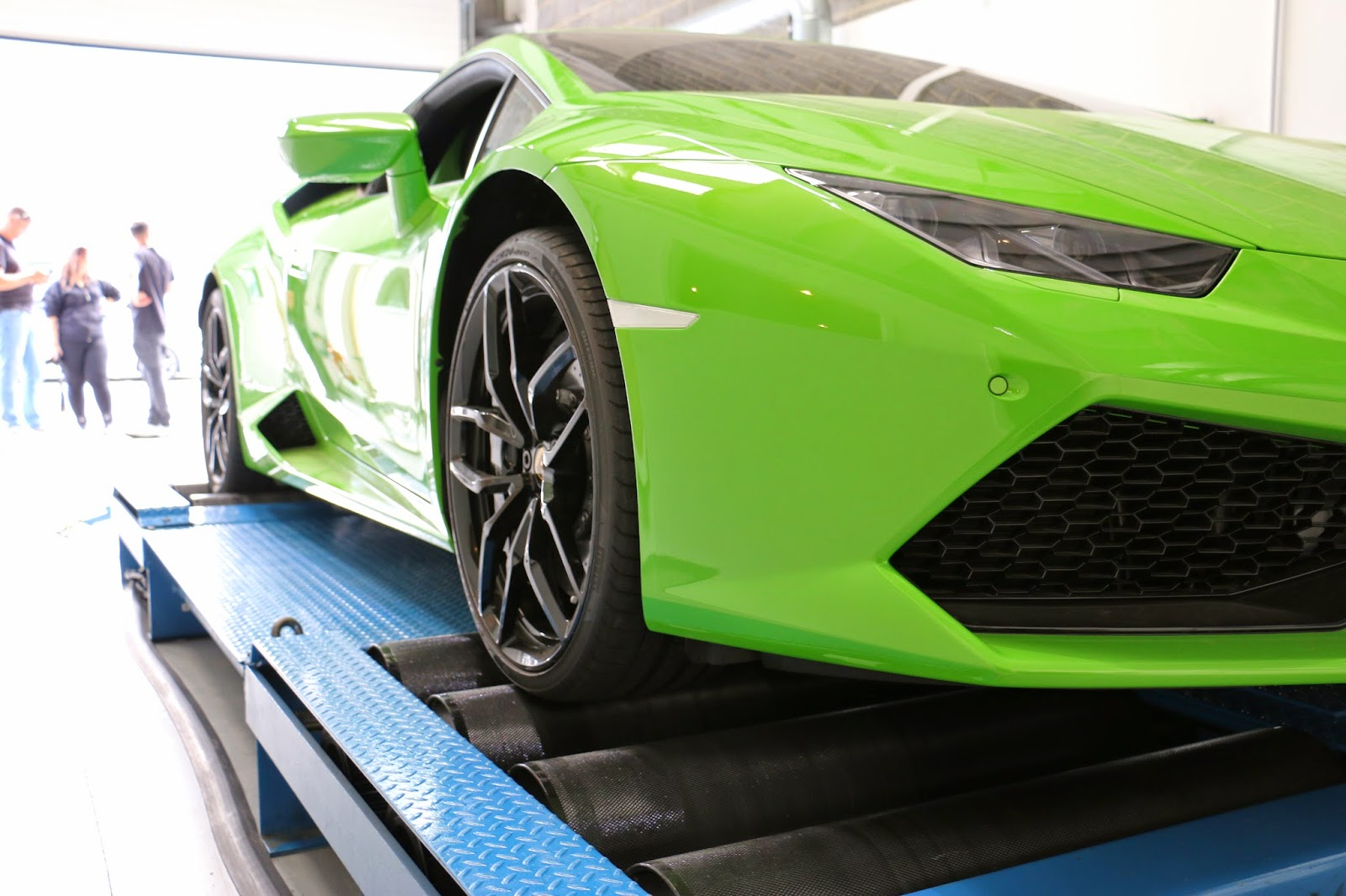 Elegant Lamborghini Huracan On Dyno For Engine U0026 Gerbox Remap Lamborghini Huracan  Dyno Tuning