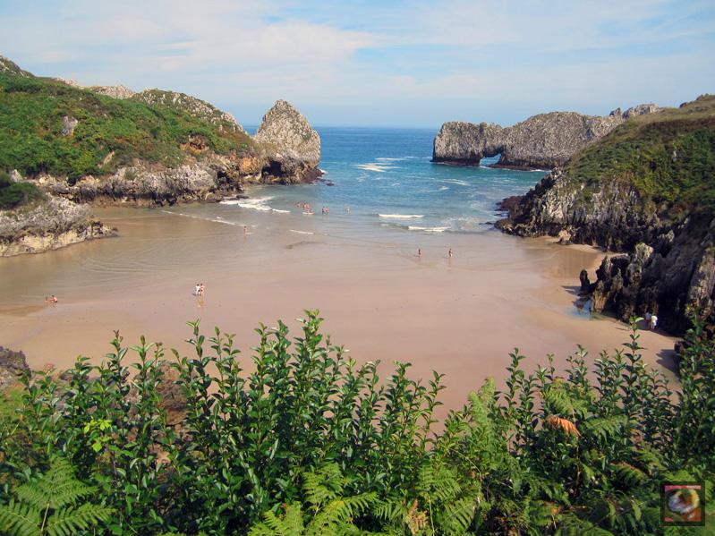 Playas con encanto playas de cantabria que no te debes perder for Cajeros santander cerca de mi