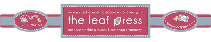The Leaf Press