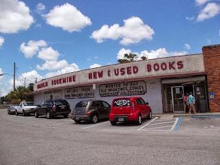 bookstore Jacksonville FL
