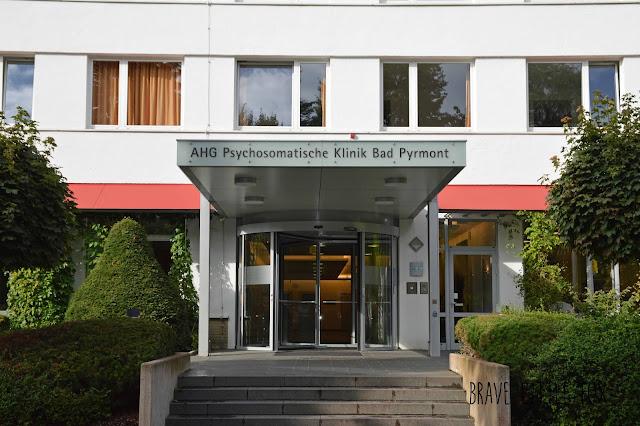 AHG Psychosomatische Klinik Bad Pyrmont