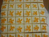 mini slice kek 36 potong RM 30