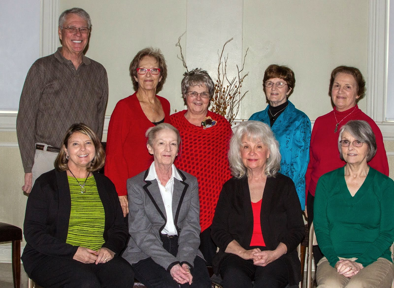 Studio 55 Board of Directors