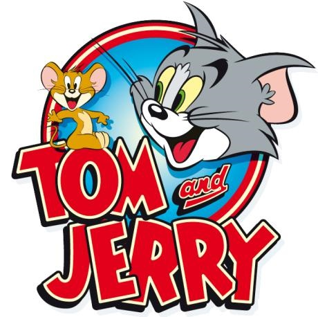 Dibujo de Tom y Jerry