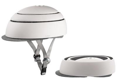 Smart Helmets for You - Closca Fuga