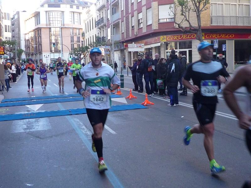 Elblogdejparedes maraton de castellon 2012 for K oba mobiliario elche