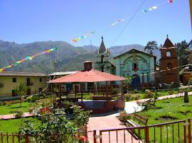Plaza de Pirca