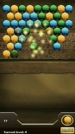Temple Run Game For Symbian S60v5
