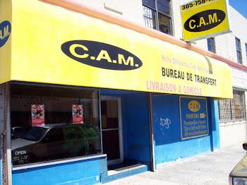 CAM Transfer