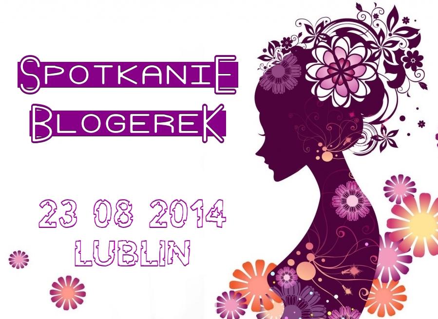 Zaproszenie na spotkanie blogerek :)