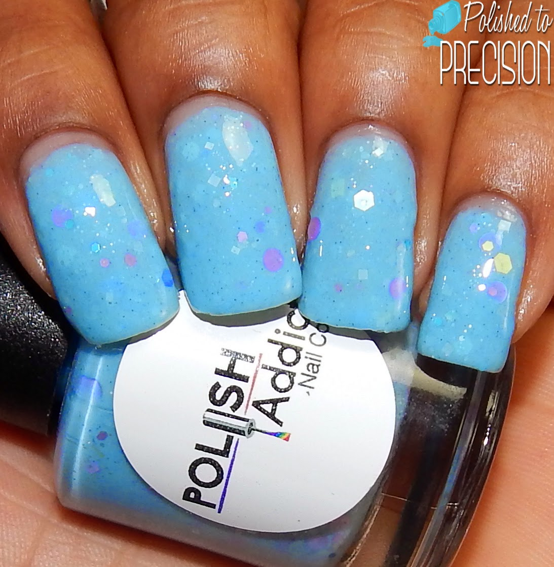 Polish Addict Nail Color A Mother's Love