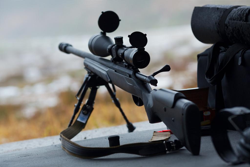 tikka t3 tactical