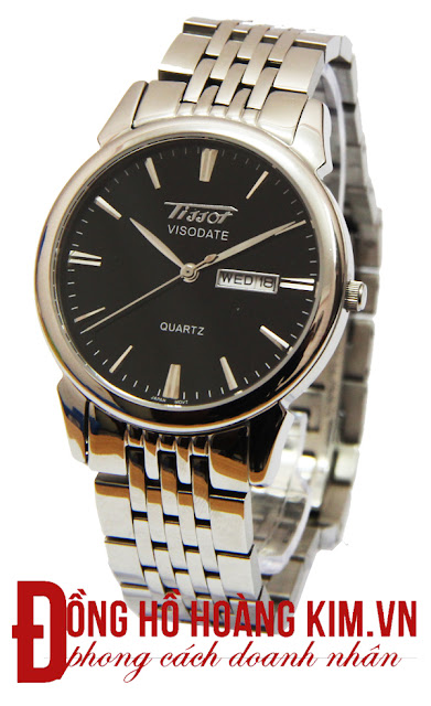 Đồng hồ nam hot Tissot T05