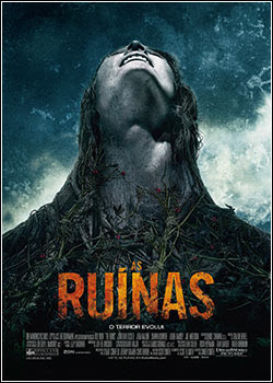 Filme As Ruínas   Dublado