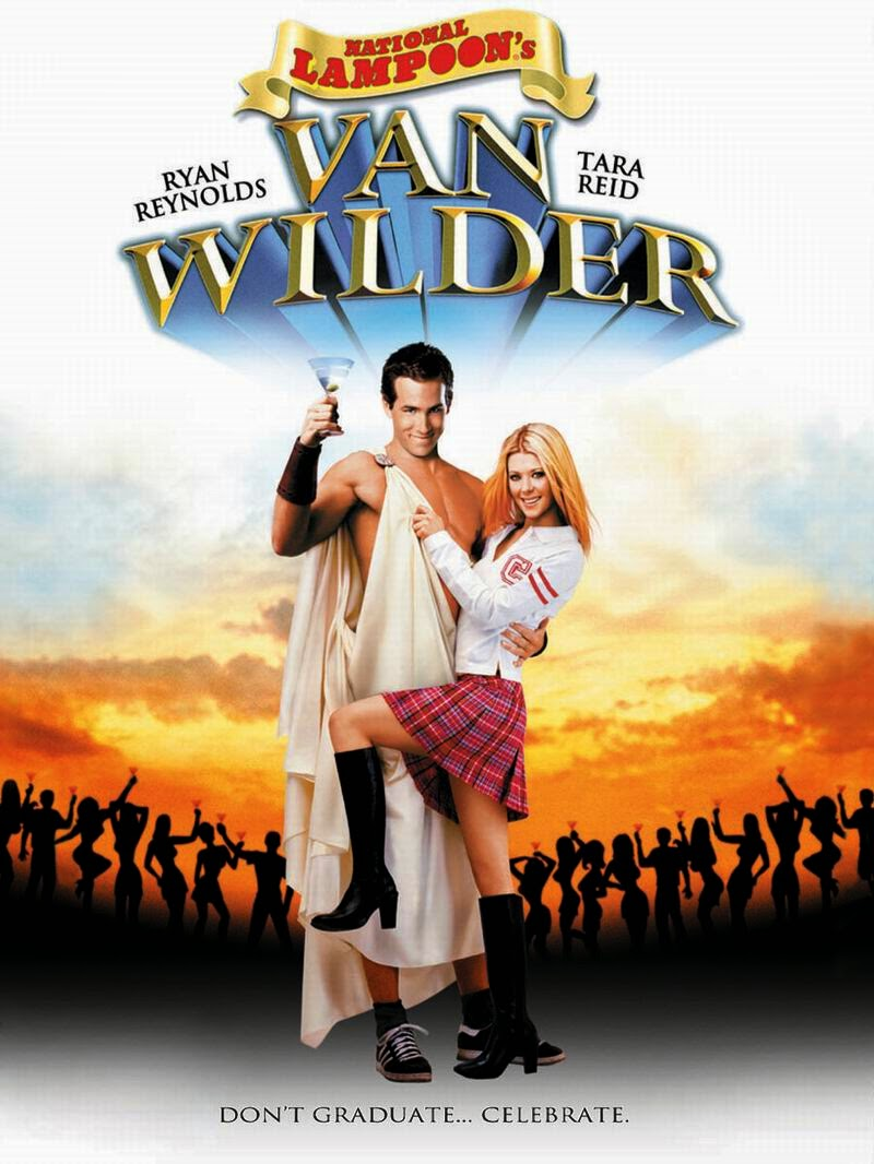 Van Wilder: Fiesta Animal | 2002 | MEGA
