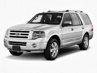 2014 Ford Expedition Release Date