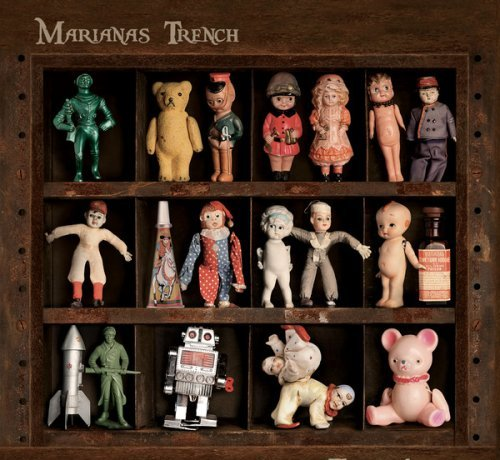 Marianas Trench- Ever After- [2011]- Mp3ViLLe