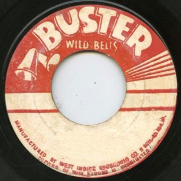 Prince Buster Rodriguez All Stars Wash All Your Troubles Away Soul Of Africa