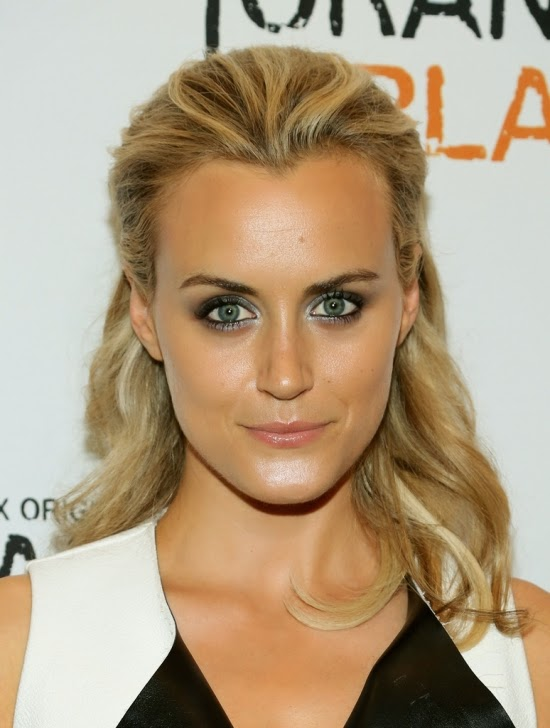 Piper Chapman Age Her Role as Piper Chapman