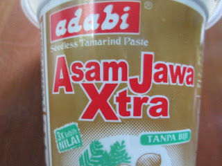 pes asam jawa,produk adabi,pes asam jawa adabi