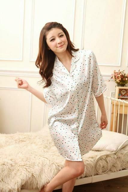 Baju Tidur SleepWear SL1039