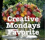 Creative Mondays Favorite Apr/12
