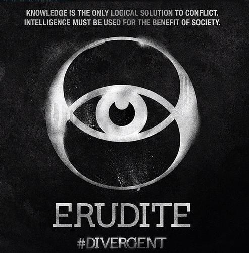 Divergent Erudite