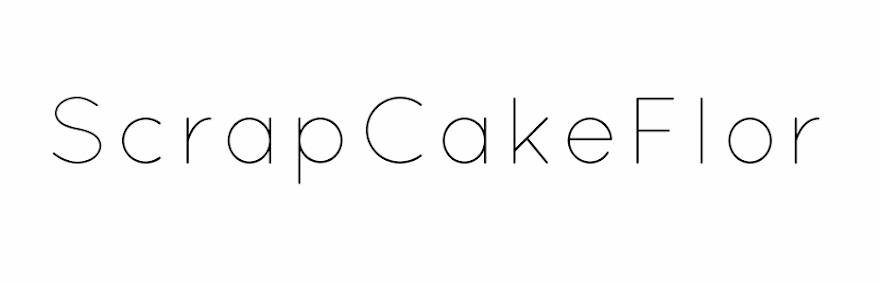 ScrapCake